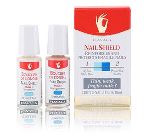 Bilde av MAVALA NAIL SHIELD 1+2 2X10ML