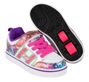 Bilde av Heelys X2 Bolt Plus Rainbow