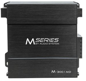 Bilde av AudioSystem M-series M-300.1 MD