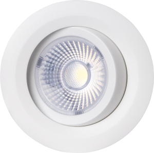 Bilde av Gyro 8W 2700K LED Downlight