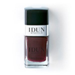 Bilde av IDUN NAILPOLISH GRANAT 11ML