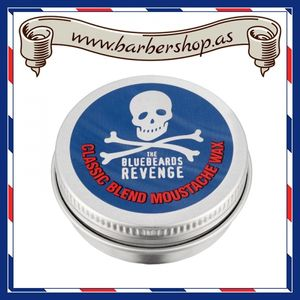 Bilde av THE BLUEBEARDS REVENGE KLASSISK BARTE VOKS (20ML)