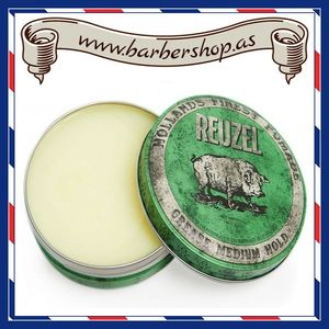 Bilde av REUZEL GREEN MEDIUM HOLD GREASE