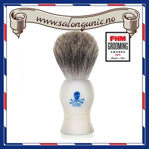 Bilde av THE BLUEBEARDS REVENGE PURE BADGER SHAVING BRUSH