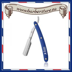 Bilde av THE BLUEBEARDS REVENGE CUT-THROAT STRAIGHT RAZOR