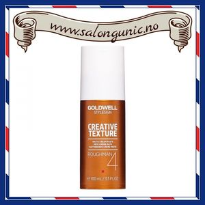 Bilde av ROUGHMAN  MATTE CREAM PASTE