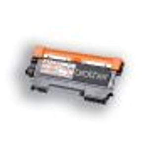 Brother Toner Sort TN-2220 (2.600 sider)