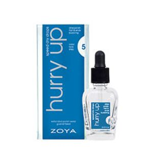 Bilde av Zoya Hurry up , 15 ml