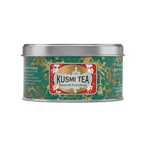 Bilde av Kusmi Tea, Green St.