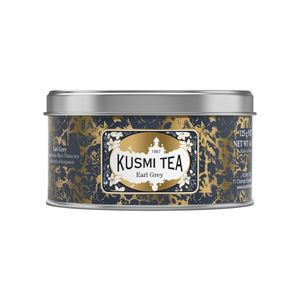 Bilde av Kusmi Tea, Earl Grey metal