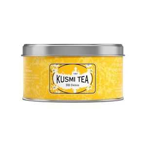Bilde av Kusmi Tea, BB Detox metal tin
