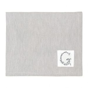 Bilde av GreenGate, duk Thea warm grey