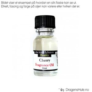 Bilde av Duftolje: Cherry -10ml