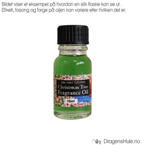 Bilde av Duftolje: Christmas Tree -10ml