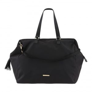 Bilde av DAY - Panache Weekendbag Sort