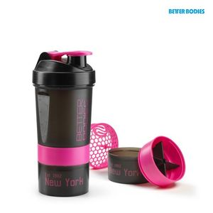 Bilde av Better Bodies BB Pro Shaker 600 ml