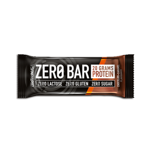 Bilde av Zero Bar 50g, Chocolate Caramel