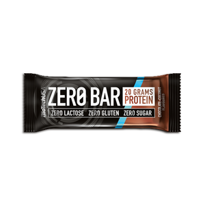 Bilde av Zero Bar 50g, Chocolate Coconut