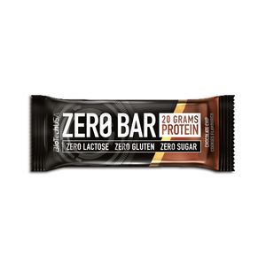 Bilde av Zero Bar 50g, Chocolate Chip Cookies