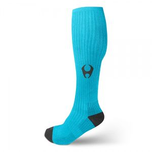 Bilde av HYLETE Icon Midweight Knee-High Sock (Electric