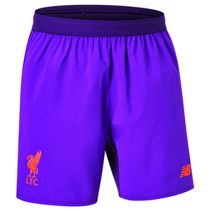 Liverpool borteshorts 2018/19 barn