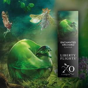 Bilde av XO Absint Enchanted Orchard 10 ml