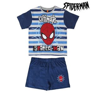 Bilde av Spiderman Sommerpyjamas for gutter