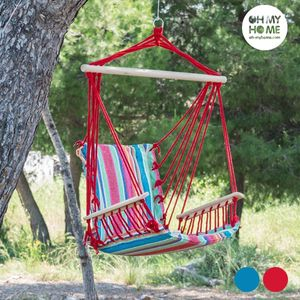 Bilde av Lines Oh My Home hanging easy chair