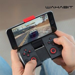 Bilde av Wahabit BG-Pucket Bluetooth Gamepad for