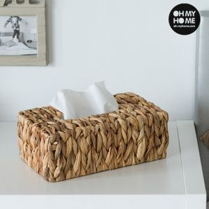 Bilde av Oh My Home Corn Sheaf Tissue Box