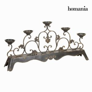Bilde av Lysestake - Art & Metal Samling by Homania