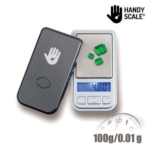 Bilde av Handy Scale Digital Lommevekt