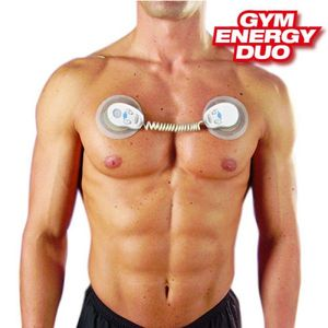 Bilde av Gym Energy Duo Elektrostimulator