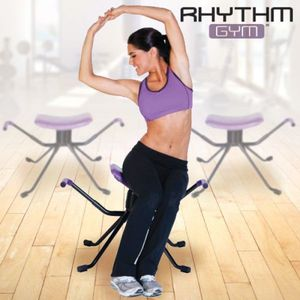 Bilde av Rhythm Gym Exercise System