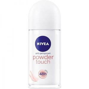Bilde av Nivea Powder Touch Roll-On Deodorant 50ml