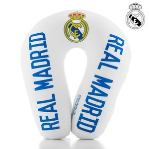 Bilde av Real Madrid C.F Antistress Nakkepute