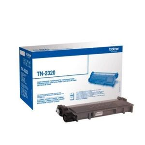 Bilde av Originale Toner Brother TN2320 Svart