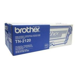 Bilde av Originale Toner Brother TN-2120 Svart