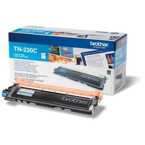 Bilde av Originale Toner Brother TN-230C Cyan