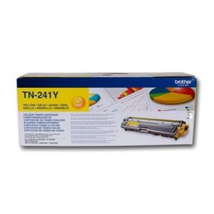 Bilde av Originale Toner Brother TN241Y Gul