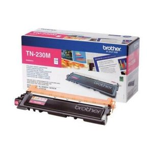 Bilde av Originale Toner Brother TN-230M Magenta