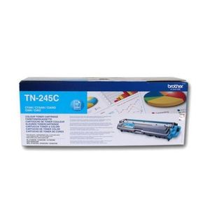 Bilde av Originale Toner Brother TN245C Cyan