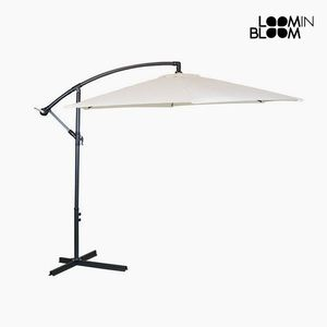 Bilde av Sunshade Ø 300 cm Beige by Loom In Bloom