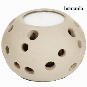 Bilde av Lysholder Brun - Autumn Samling by Homania