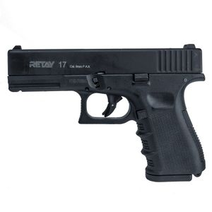 Bilde av Retay Arms - G-Series 17 Black - 9mm PAK
