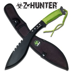Bilde av Zombie Hunter - Sawback Machete
