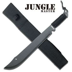Bilde av Jungle Master Machete med Slire
