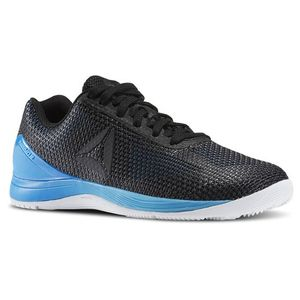 Bilde av Nano 7.0 Blue/Black/White/Lea