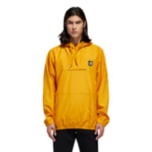 Bilde av Jakke - adidas HIP JACKET TACYEL / YELLOW