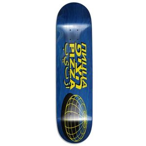 Bilde av Skateboard - Pizza 8.125 Global Deck